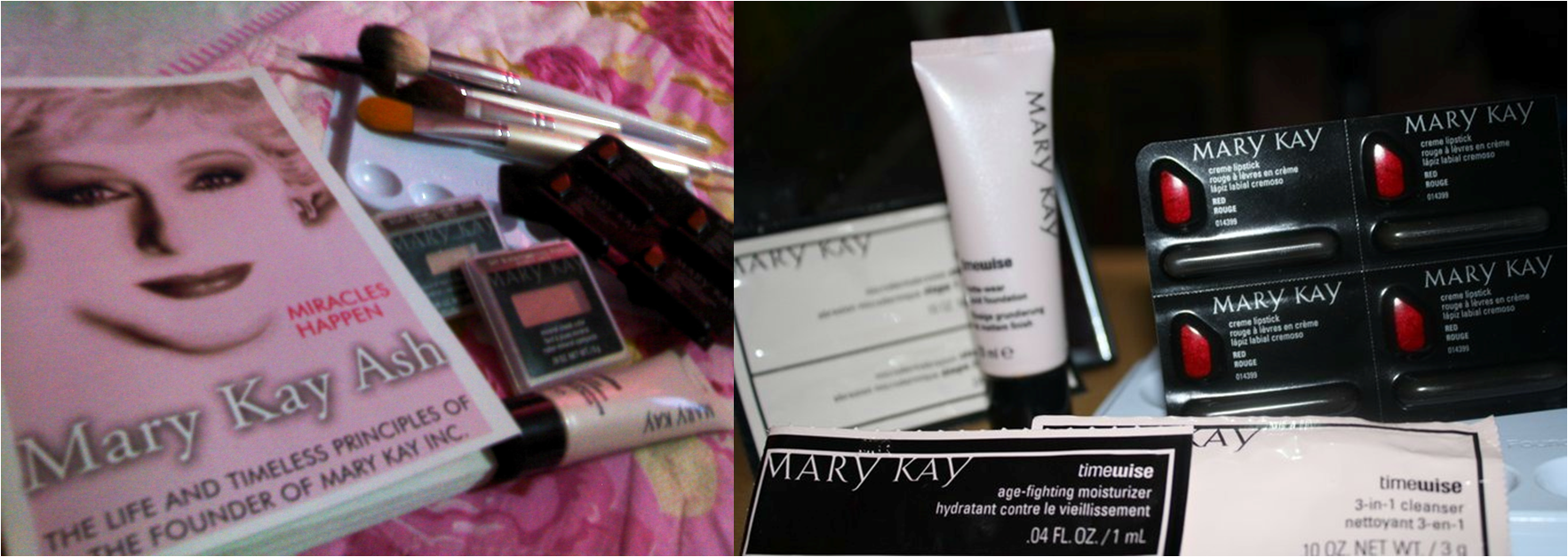 Do it yourself facial from mary kay lust and wandering my aunt who has recently become one of mary kays beauty consultants gave me some product samples for a do it yourself facial solutioingenieria Image collections