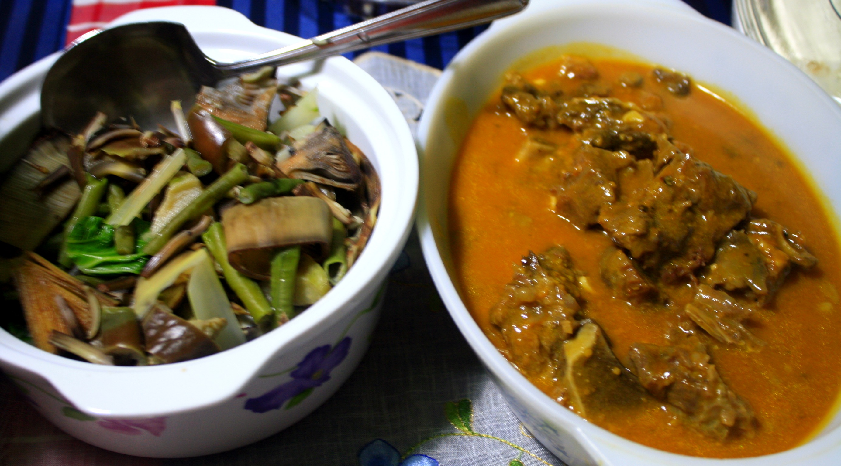 Kare-Kare Made Easy! – Lust and Wandering