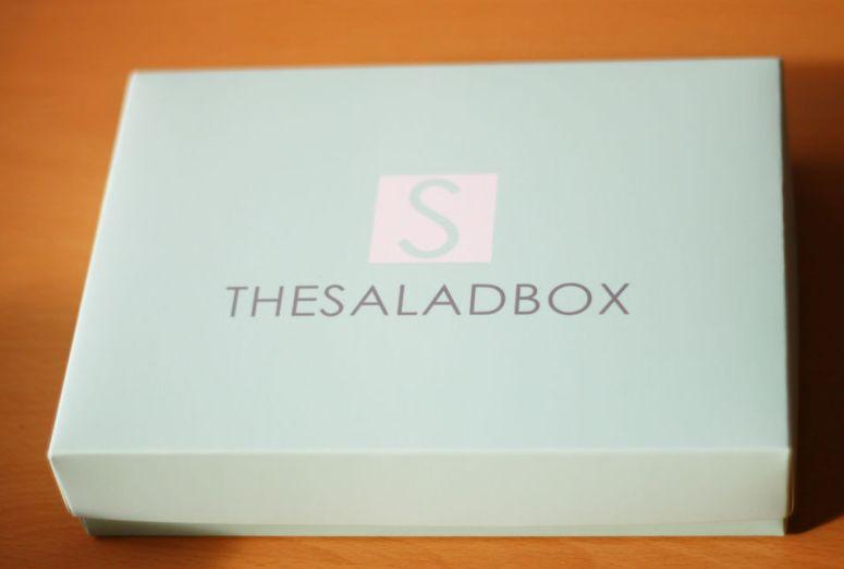 SaladBox Giveaway