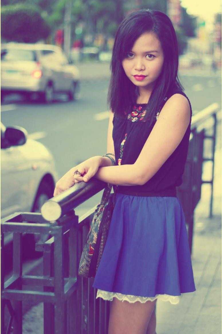 blue girl 3