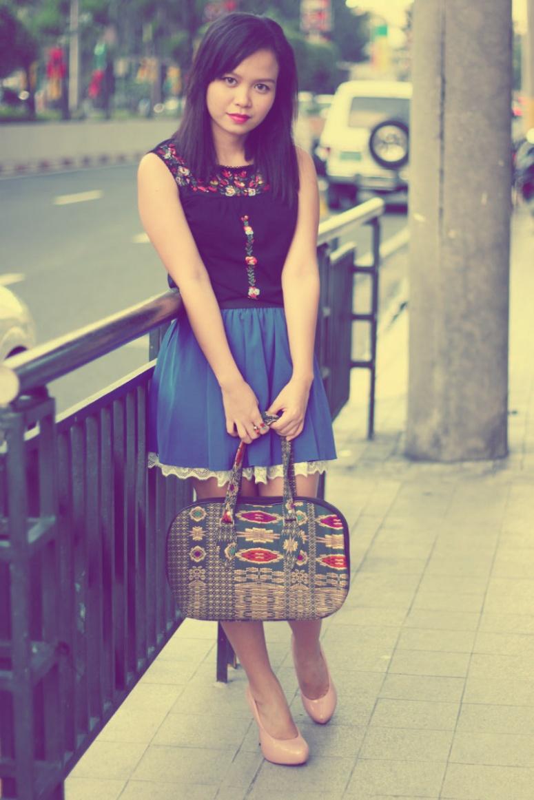 blue girl 5