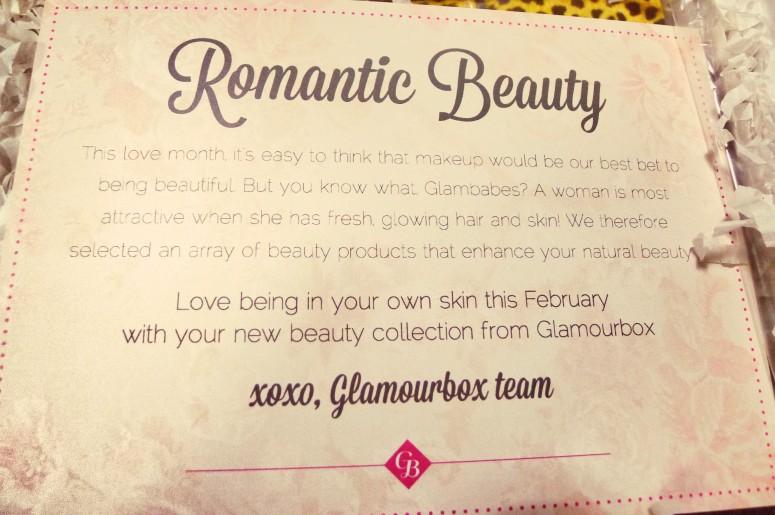 glamour box 3