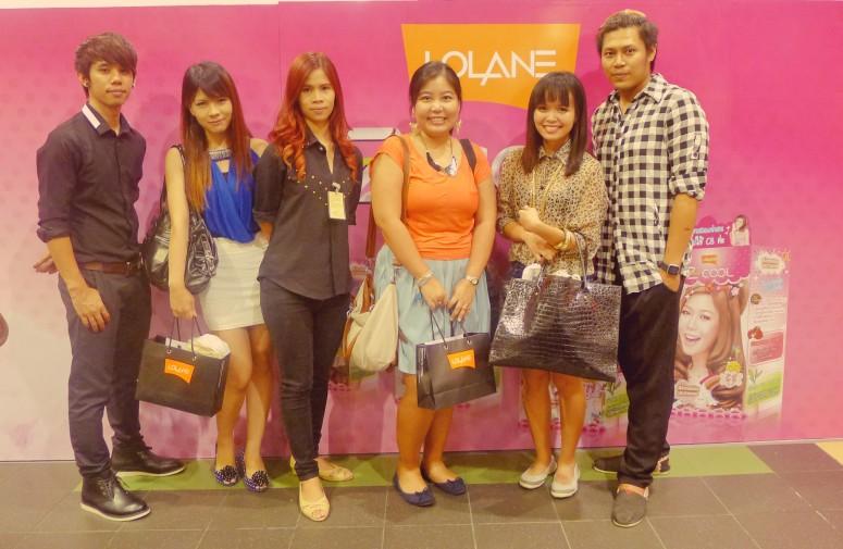 lolane 5