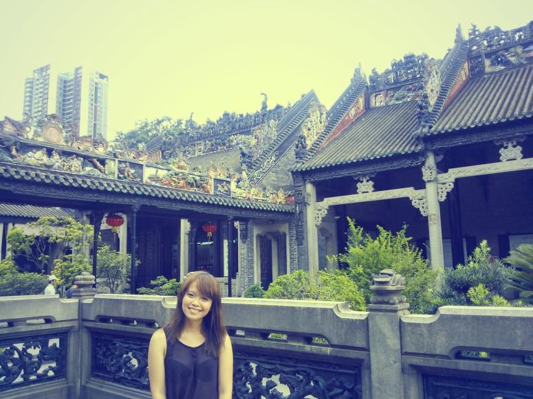 Chen Chen Academy