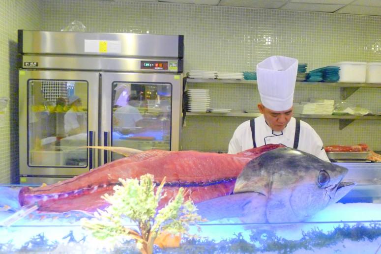 gns vikings sushi
